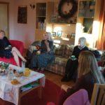 Local MSP visits Camphill community to discuss Brexit concerns