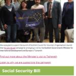 April 2018 e-bulletin