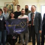 Find out why we support EUareValued campaign