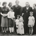 Group photo from 1939