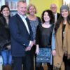 Pete Wishart MP meets community