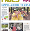 Camphill Pages front cover